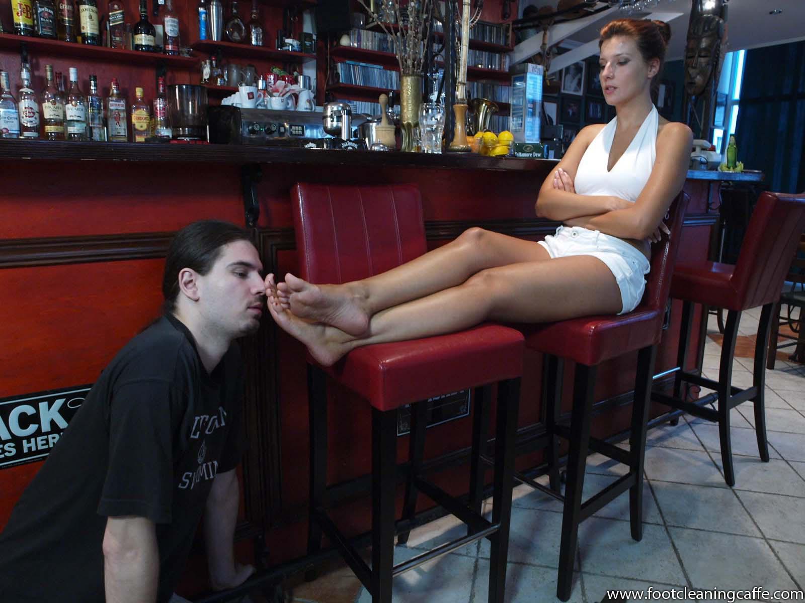 Быстрый секс в кафе частное видео Вами